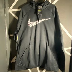 NWT - Nike Pullover Hoodie - Size XL-Tall